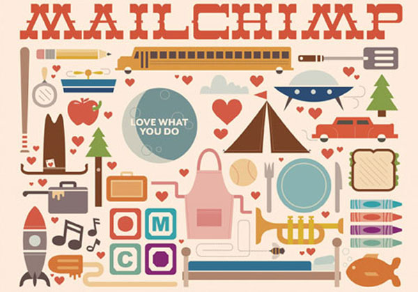 MailChimp Case Study