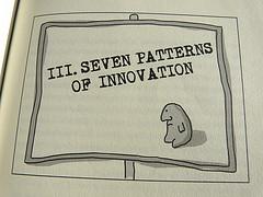 Seven Patterns Of Innovation resized 600