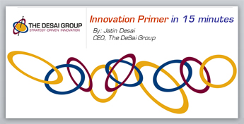 Innovation Primer (in 15 minutes)